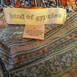 Band of Gypsies Pants - Jumpsuit band of gypsies